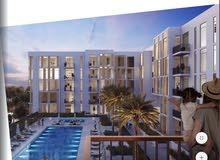 شقة 66م للبيع / دبي