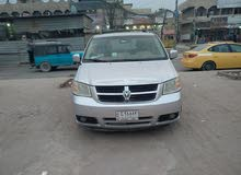 Automatic Silver Dodge 2009 for sale