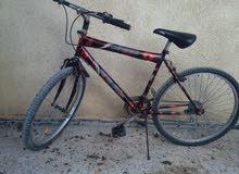 دراجة 26 مستعملة للبيع