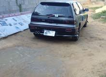 10,000 - 19,999 km Honda Civic 1990 for sale