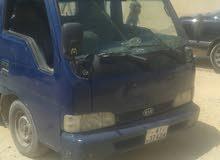 Manual Used Kia Bongo