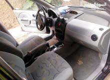 Automatic Black Daewoo 2004 for sale