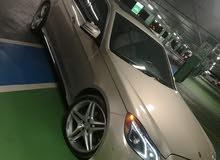 مرسيدس بنز E350 محول كت63 السيارة محوله الى2016