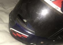 طاقيه دراجه للبيع .Helmet for sale