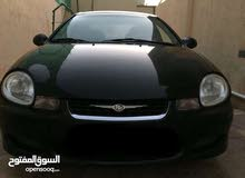 Gasoline Fuel/Power   Chrysler Neon 2000