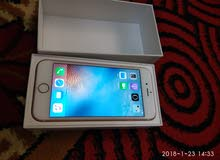 less used iphone 6s 64gb rose gold like a new