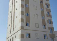 بناية جديدة سكني تجاري في العامرات للبيع