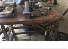 ماكينات خياطة للبيع