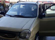 Hyundai Atos 1997 for sale in Zarqa