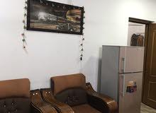 شقة مؤثثه المهندسين شارع الزبير قرب البنزين خانه الخليج 0780 139 1616ابوعباس