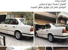BMW 1991