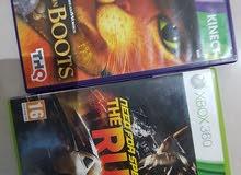 سيديهات Xbox  360
