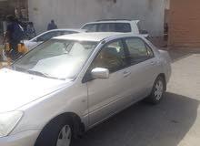 سياره لنسر 2005