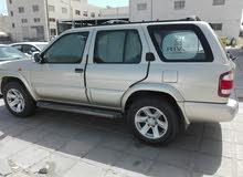 Best price! Nissan Pathfinder 2002 for sale