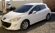 Used 2008 Peugeot 308 for sale at best price