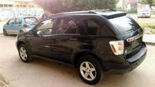 For sale 2007 Black Equinox