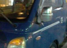 Blue Hyundai Porter 2008 for sale