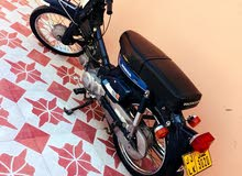 Honda motorbike made in 2012 for sale