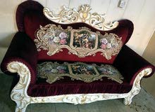 Basra – A Sofas - Sitting Rooms - Entrances that's condition is New