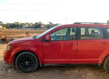 2013 Used Journey with Automatic transmission is available for sale