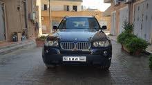 2007 - 2008 /BMW 30 I/  X3