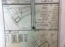 اراضي سكنيه  للبيع شبك شناص الدوانيج