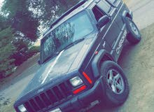 Used condition Jeep Cherokee 1998 with 20,000 - 29,999 km mileage