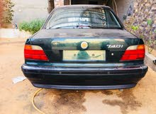 2000 New 740 with Automatic transmission is available for sale