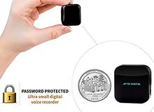 mini voice recorder 8GB