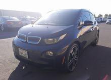 BMW بي ام i3 تيرا ريكس 2015 فل مزرر كلين