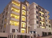 شقة بالاقساط في شفا بدران بتشطيب معماري حديث و مميز