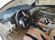 Manual Toyota 2008 for sale - Used - Al Riyadh city