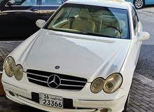 Mercedes Benz CLK 2003 For Sale
