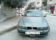 Automatic Turquoise BMW 2002 for sale