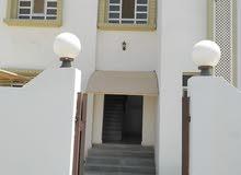 شقة للايجار - المعبيلة الجنوبية بالقرب من سوق بن راشد