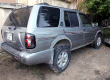 Available for sale! 170,000 - 179,999 km mileage Nissan Pathfinder 2002