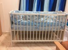 سرير بيبي