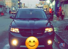 Dodge Journey Used in Basra