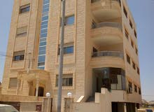 Iskan Al Batrawi neighborhood Zarqa city - 150 sqm apartment for sale
