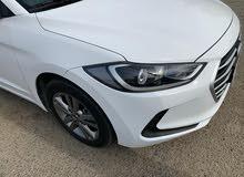 Hyundai Elantra car for sale 2017 in Kuwait City city