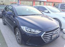 Hyundai Elantra 2017 for sale in Central Governorate