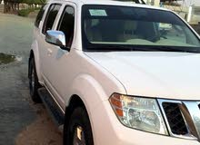 180,000 - 189,999 km Nissan Pathfinder 2010 for sale