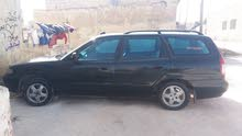 Automatic Daewoo 1997 for sale - Used - Irbid city