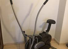 عجلة رياضية داخلية - Fitness Bike Indoor Orbitrk