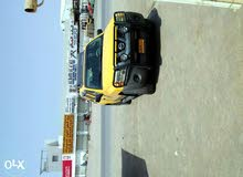 Nissan Xterra 2008 For sale - Yellow color