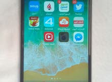 Iphone 6 silve   للبيع
