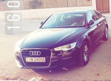A6 2013 - Used Automatic transmission