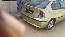 140,000 - 149,999 km mileage BMW 318 for sale