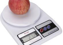 kitchen Scale ميزان مطبخ