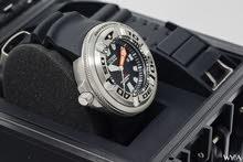 ساعة citizen غواص أصلية جديدة Citizen original Diver watch